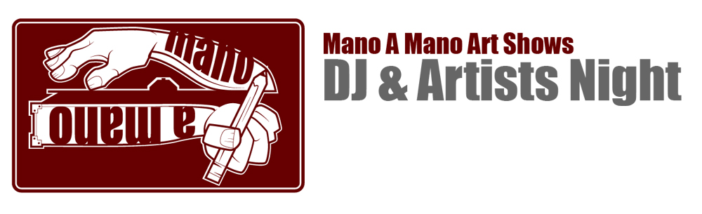Mano A Mano Art Shows Atlanta