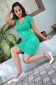 Meghana Patel latest sizzling pics-thumbnail-14