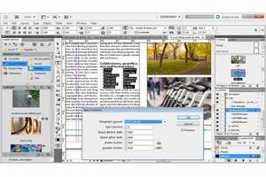 Adobe Indesign CS5 Portable Screenshot-3