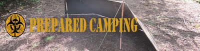 Prepared Camping