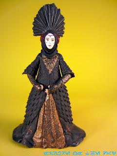 Queen Amdidala