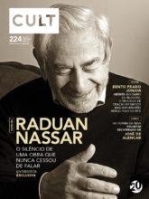 Revista Cult -  Junho de 2017