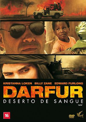 Darfur: Deserto de Sangue Dublado