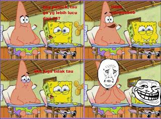 MemeComic5 Kumpulan Foto Meme Comic Indonesia
