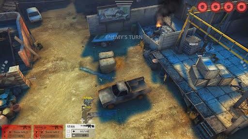 Arma Tactics THD android