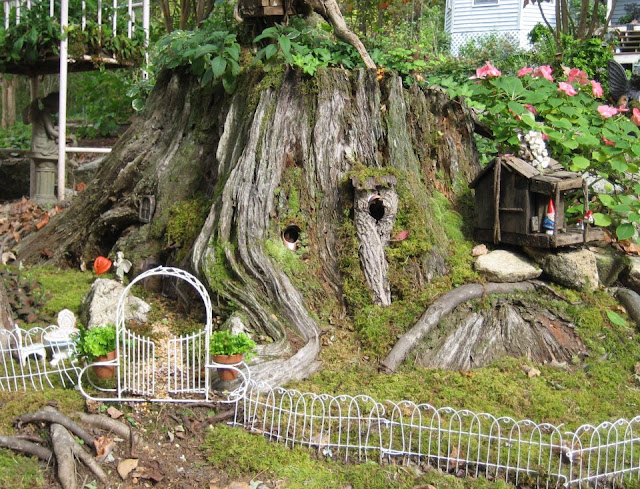 Sit With Me In My Garden Whimsical Cottage Gardening