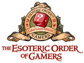 Esoteric Order of Gamers