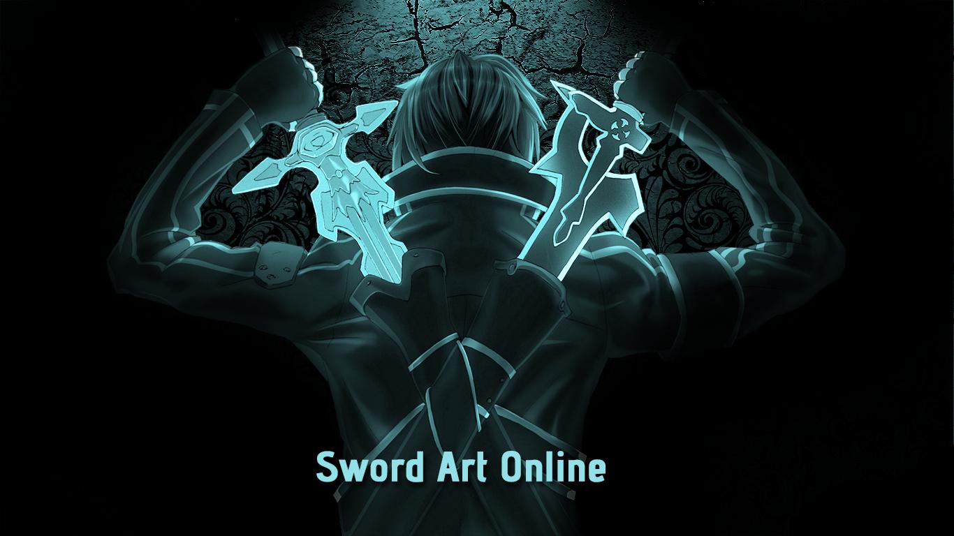 Sword art online kirito wallpaper animexwallpaper - Sword art online wallpaper 720x1280 ...