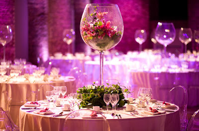 Wedding Tables Decorations