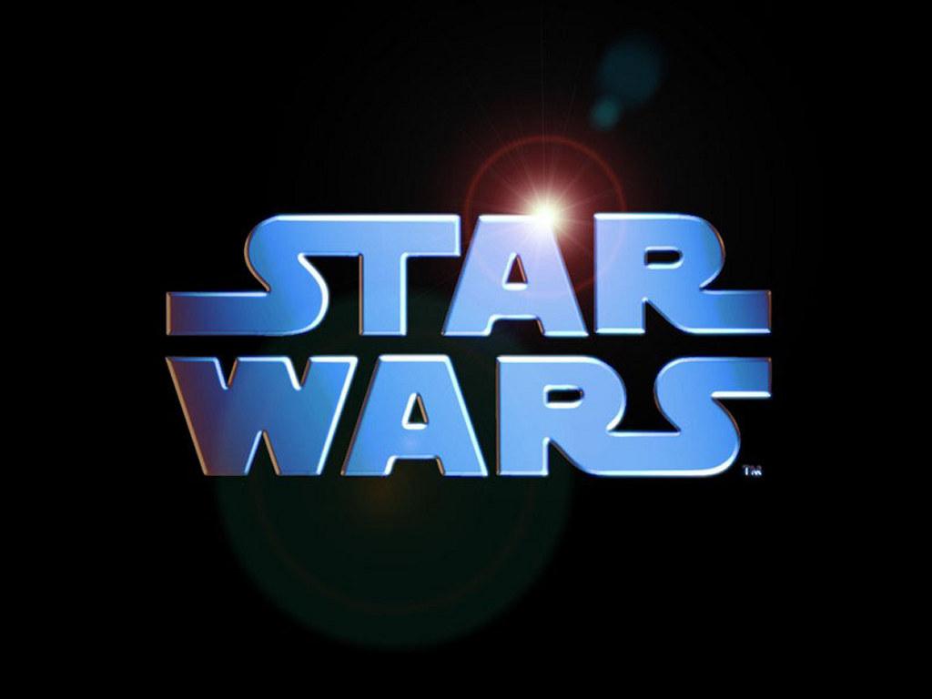 star wars logos. Black Bedroom Furniture Sets. Home Design Ideas