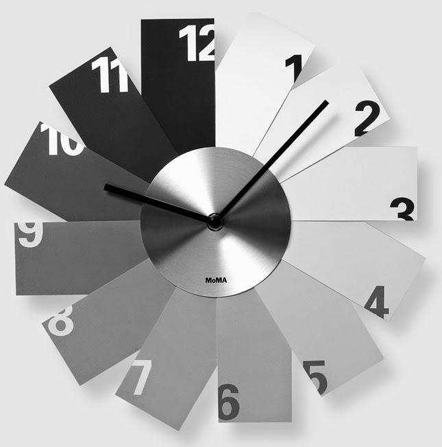 tech love design cool clocks