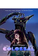 Ella es un monstruo (2016) BRRip 720p Latino AC3 2.0 / Español Castellano AC3 2.0 / ingles AC3 5.1 BDRip m720p