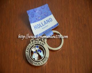 荷兰纪念品