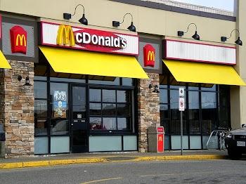 Έρχονται τα νέα McDonald's στην Ελλάδα
