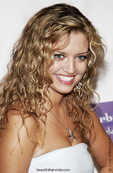 Wavy Hair Perm Pictures 58