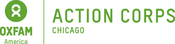 Chicago Oxfam Action Corps