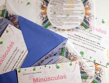 Invitación: 29 de mayo, 18hs. Textos: Adriana Maggio, Imagen: Azul de Corso