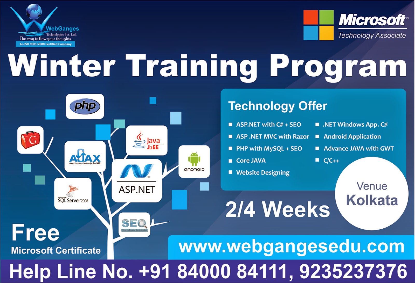 Microsoft learning so here is a chance for you all to be a microsoft certified professional and also microsoft technology associates by microsoft learning in this winter 1betcityfo Image collections