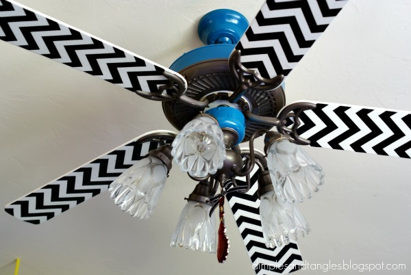 Sassy ceiling fans dimples and tangles aloadofball Images