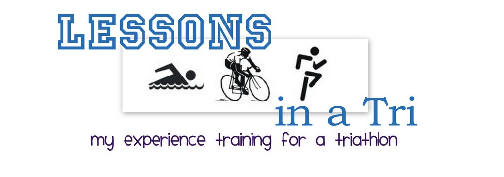 Lessons in a Tri