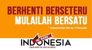 Kalau Cinta Indonesia