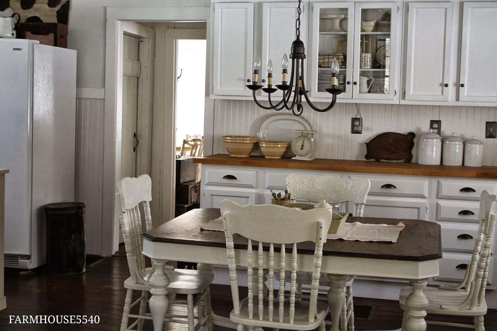 Moois en liefs heel mooi wonen in wit - Heel mooi ingerichte keuken ...