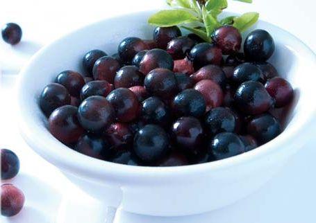 Acai: dal Brasile, la frutta del benessere