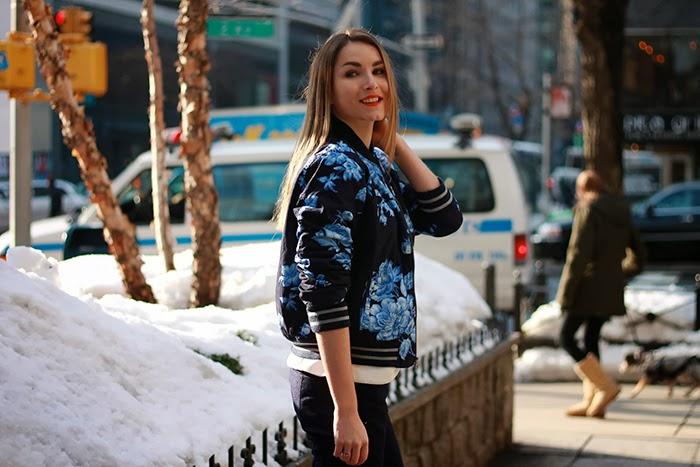 street blogger new york