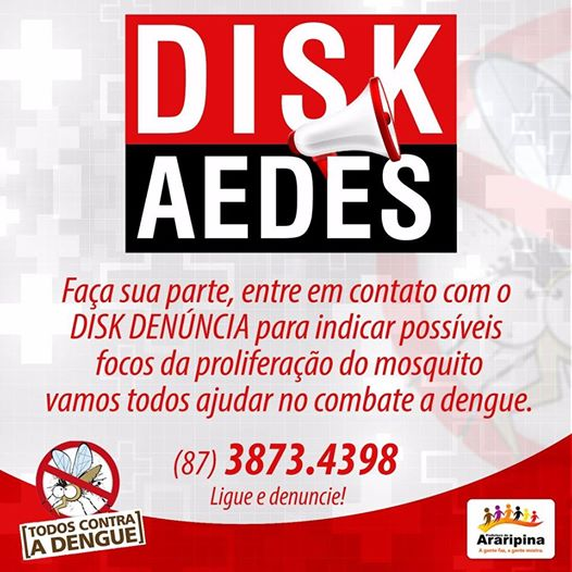 Disk Aedes