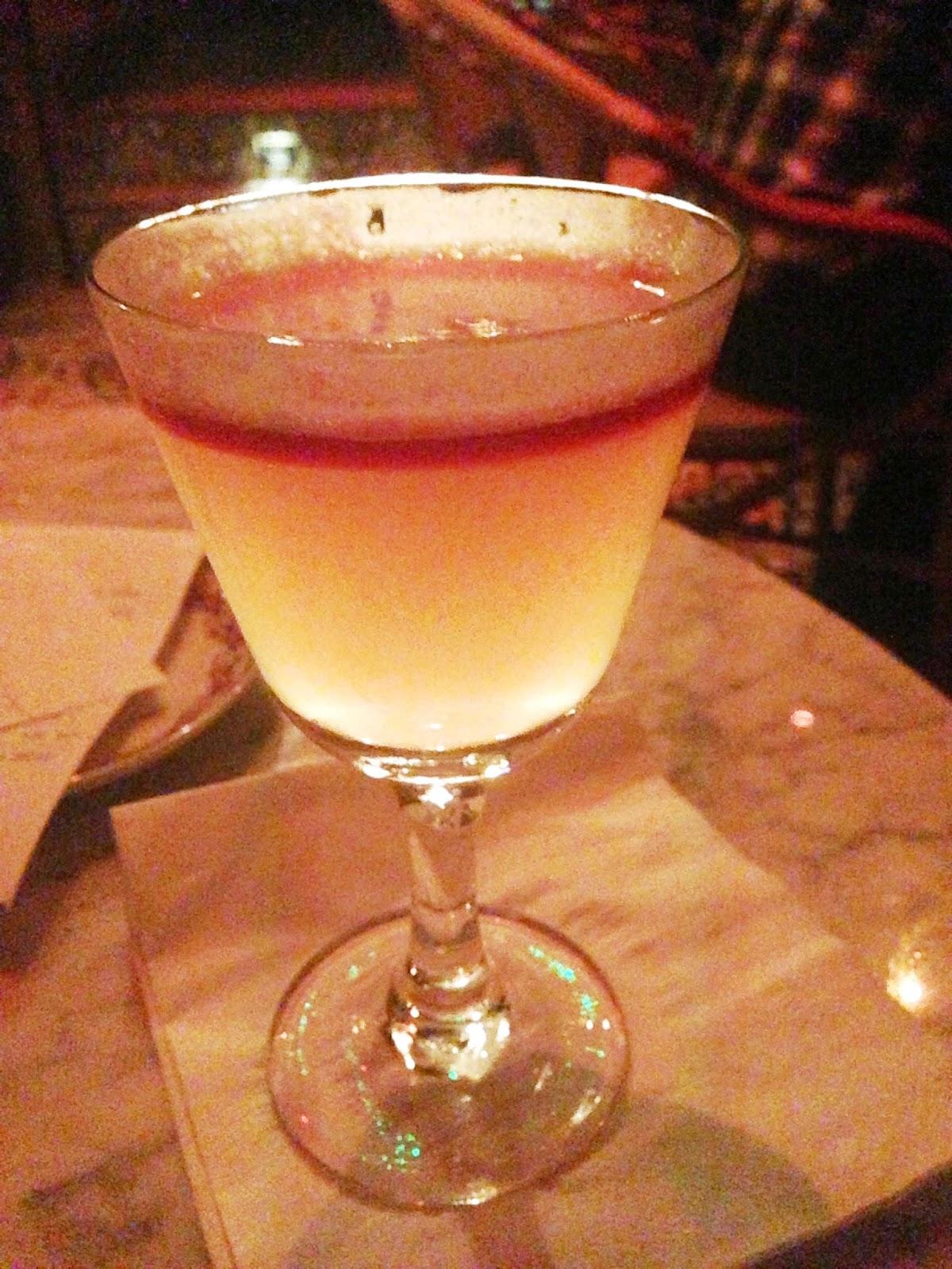 Review The Liquor Rooms Wellington Quay Dublin 2