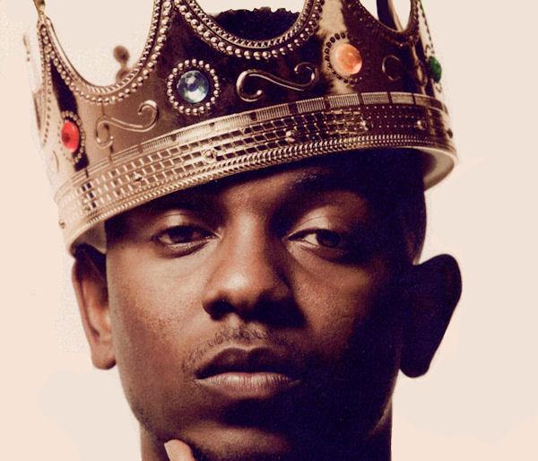 Kendrick Lamar K Dot