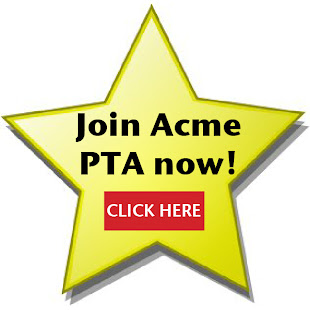 Click the Star to Join ACME PTA