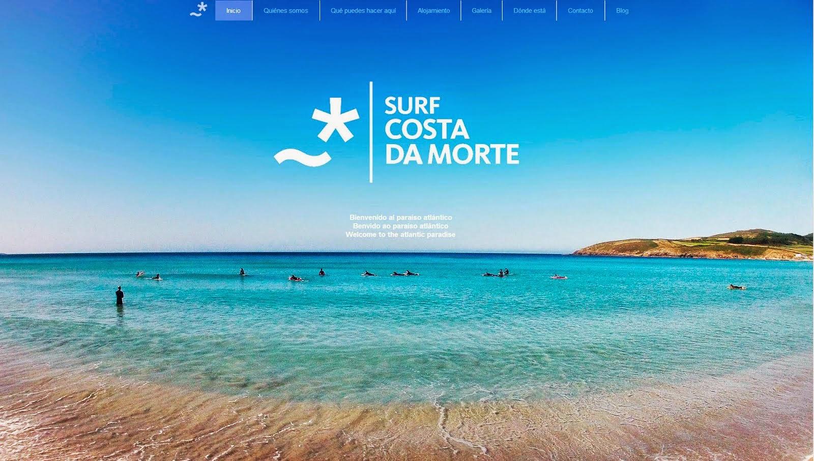 WWW.SURFCOSTADAMORTE.COM