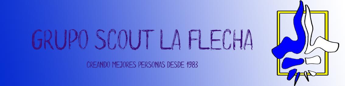 Grupo Scout La Flecha