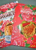 Les recettes inavouables - Seymourina Cruse et Steven Ware (Hachette Pratique)