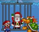 Super Mario - Save Santa