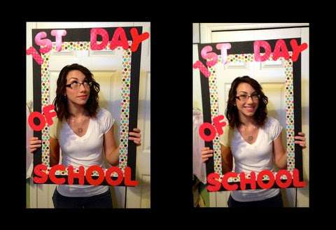 Seuss-perb Days in 2nd Grade!: First Day of School Photo Frame