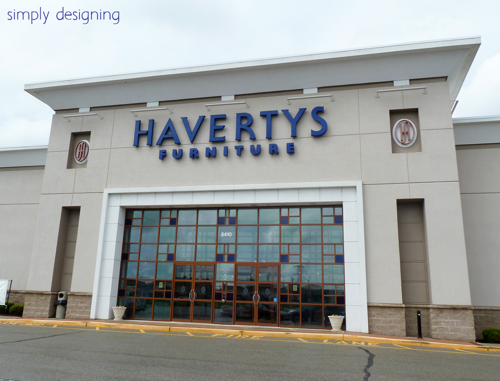 Haverty S Furniture Anderson Sc