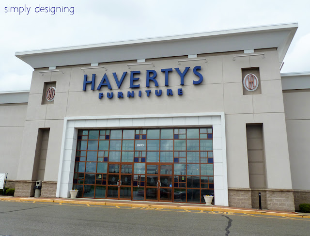 Havertys Furniture Store Knoxville Tn