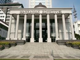 Mahkamah Konsitusi
