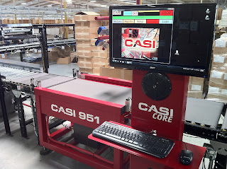 Automation Products from CASI