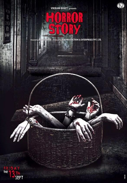 Horror Story 2013 DVDRip 300mb