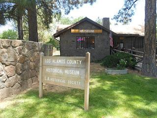 los alamos historical museum