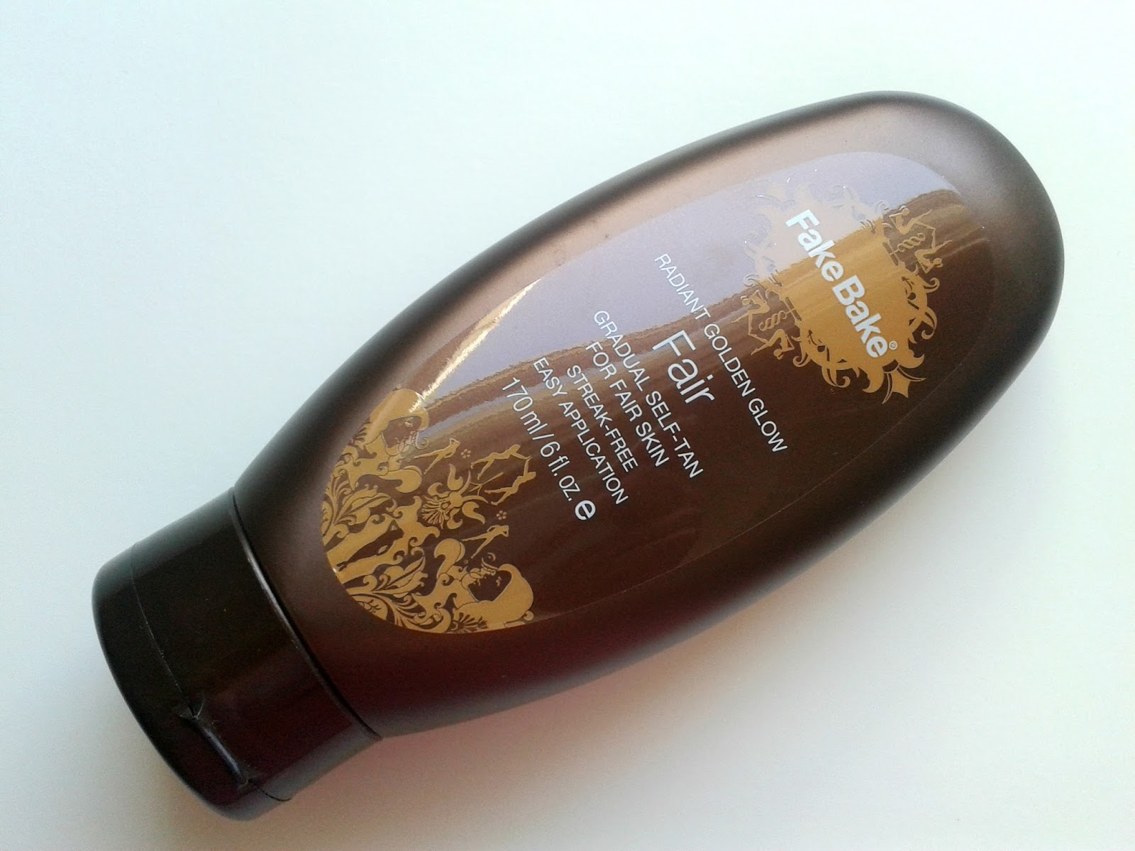Fake Bake Fair Self Tanning Lotion Summer Self Tanning Beauty Review
