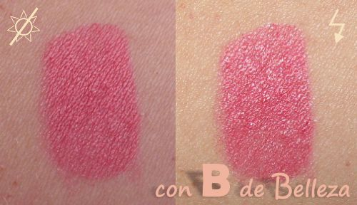 Swatch Labial Yanbal