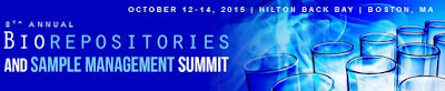 8th Annual Biorepositories and Sample Management Summit