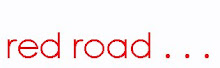 RED ROAD DESIGN