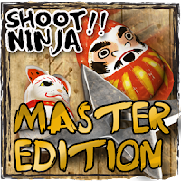 Hack cheat Shoot Ninja iOS No Jailbreak Required FREE