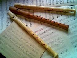 Si empiezas con la flauta