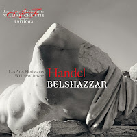 Handel - Belshazzar - Les Arts Florissants - William Christie